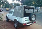 Maruti Gypsy MG 413 W for sale (HP03 2836)