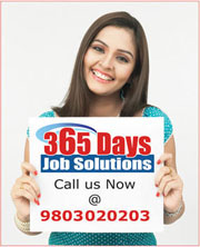 365 Days Jobs Solution