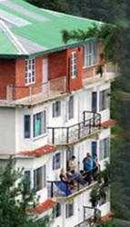 Hotel Deepwoods - An Affordable Shimla Hotel