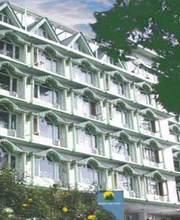 Hotel Brightland - A 3 Star Shimla Hotel