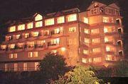 Hotel Wood Park - A 3 Star Shimla Hotel
