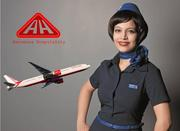Admissions Open for Aviation and Hospitality Courses