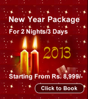 New Year Hotel Packages in Manali