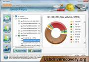 data recovery usb