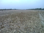 18 kila land sale for stone crussher at BEAS River bed