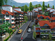Apartment for sale in Kullu-Manali@7838808886