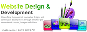 Website Development at Just 1499/- Only