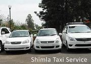 Hire the best Car rental in shimla @ 9816592995