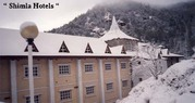 Travel To Shimla With Suitable Package