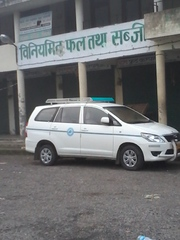 Taxi Service by Himachal Tour and Travel