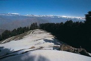 Dalhousie Holiday Package