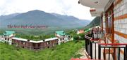 Hotel in manali