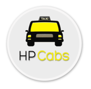 HpCabs is providing cab service 24hrs in just ?15/km*