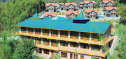 Best Luxury Resort in Palampur
