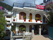 Family hotel in mcleodganj