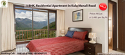 Classified Ads 1 BHK Residential Apartment/Flat for Sale in Kulu Manali