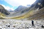 Hampta Pass Trek - Trekking In Himachal Pradesh