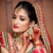 makeup artist in chandigarh