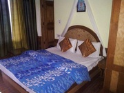 24 rooms hotel with mountain facing view for lease in Manali