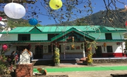 Resorts in Kangra