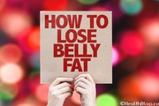 Low carb Diet Plan to remove belly fat