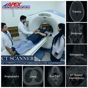 Fetal MRI near Shimla,  Bilaspur,  Nahan,  Sirmour