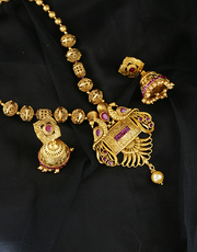 Check out the South Indian Jewellery and Necklace for Women.