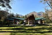 Book your stay in one of the best resorts in Manali