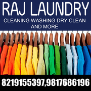 Laundry services in oachghat raj laundry solan