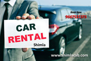 The most affordable taxi fare in Shimla