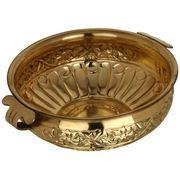 Brass Urli decorative bowl jaipur