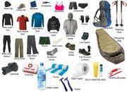 Trekking Equipment On Rent In Manali | Himalayan Adventure Trips