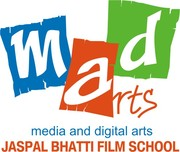 Mad Arts Animation,  Jaspal Bhatti Film School |Best Animation School